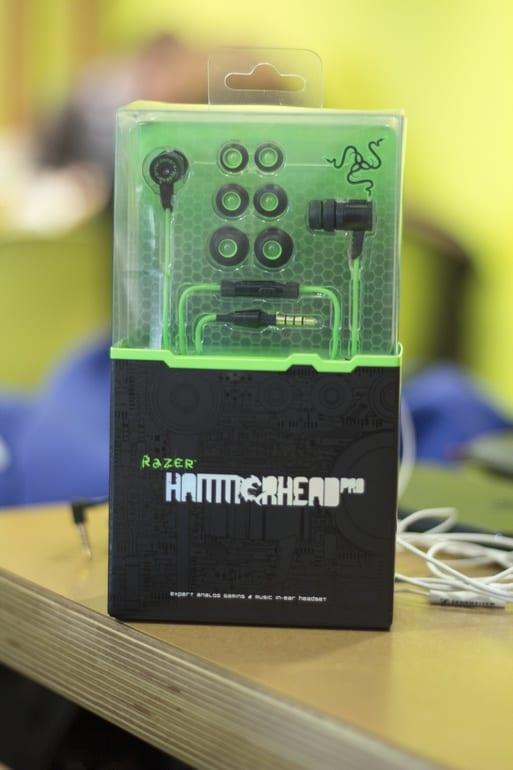 Razer Hammerhead Pro In ear_1